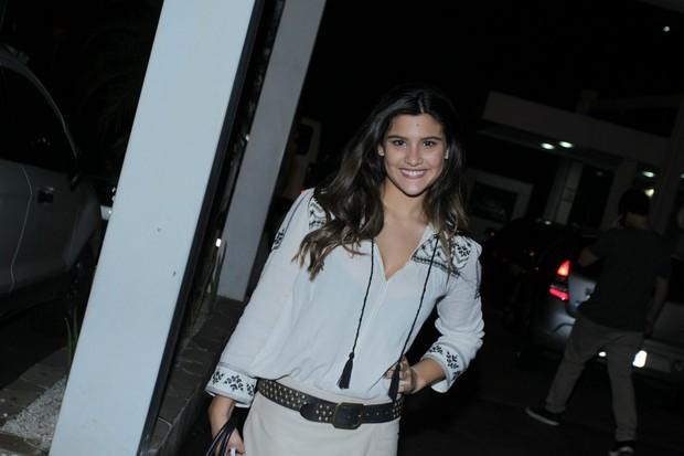 Giulia Costa (Foto: Alexander Palarea / AgNews)