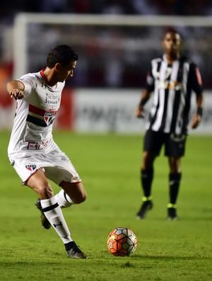 Ganso São Paulo Atletico (Foto: Marcos Ribolli)