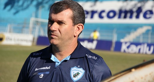 MARCA  HISTÓRICA (Wellington Ferrugem/Londrina Esporte Clube)