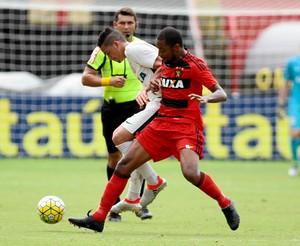Edmilson (Foto: Adelson Carneiro (Pernambuco Press))