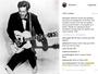 Famosos lamentam a morte de  Chuck Berry