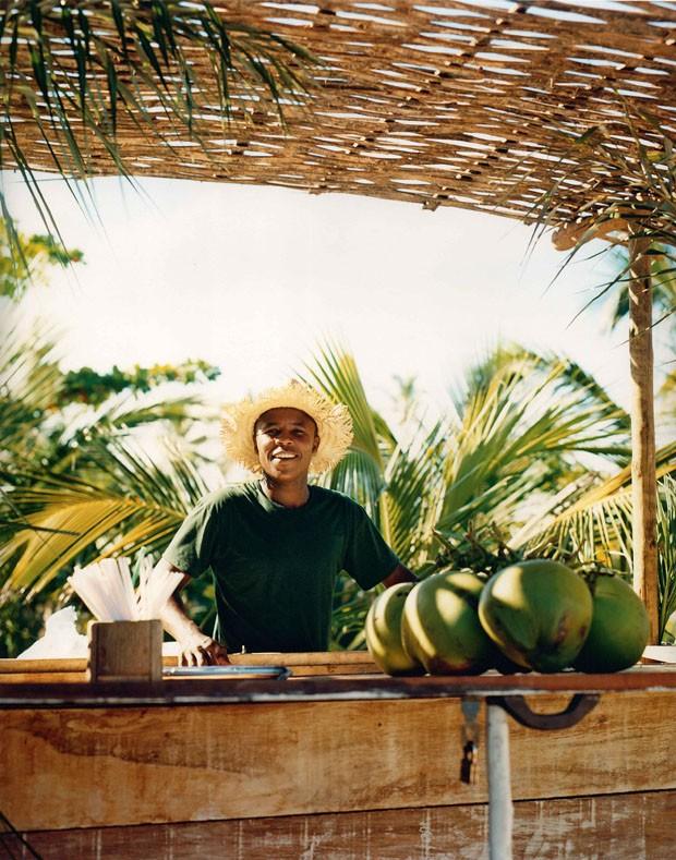 Evento reúne praia, bem estar e comida boa na Bahia (Foto: Divulgação)