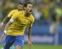 """Neymar ironiza faltas recebidas e elogia Tite: """"É um cara genial"""""""