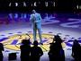 Presidente dos Lakers, Magic acredita em Lonzo apesar do pai problemático