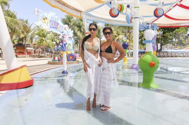 Simone & Simaria (Foto: Alana Andrade/Divulgação)