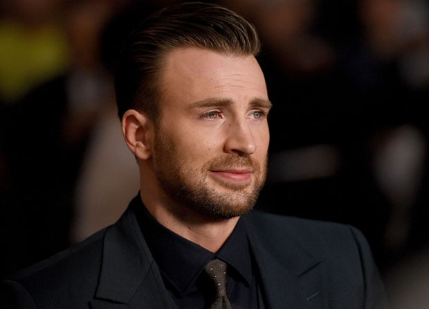 Chris Evans (Foto: Getty Images)