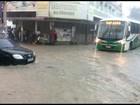 Chuva e ventos fortes devem atingir RJ nesta terça-feira