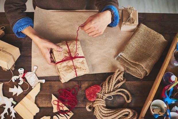 Aprenda como organizar sua casa pra as festas de fim de ano (Foto: Thinkstock)