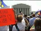 Obama pede a países africanos leis que impeçam discriminação de gays