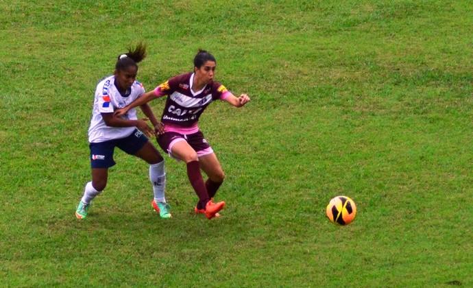 São José Ferroviária final Copa do Brasil Futebol Feminino (Foto  Danilo  Sardinha GloboEsporte 0f125c6b21