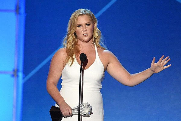 Amy Schumer (Foto: Getty Images)