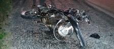 Vítimas têm corpos mutilados em acidente (Divulgação/PRF)