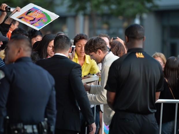 Ashton Kutcher (Foto: AFP / Agência)