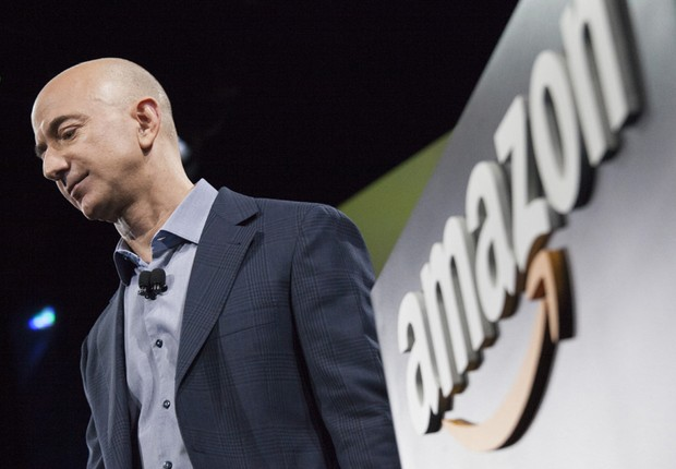 Amazon (Foto: Getty Images)