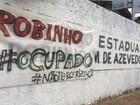 Estudantes ocupam outra escola em protesto contra terceirização, em GO