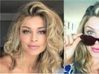 Grazi Massafera sobre botox: 'Já fiz na sobrancelha e o resultado foi ótimo'