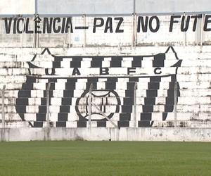 Estádio Antônio Lins Ribeiro Guimarães, União Barbarense (Foto: Vaner Santos/ EPTV)