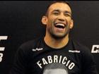 Leilão de luvas de lutador do UFC inicia com lance de R$ 10 mil em MT