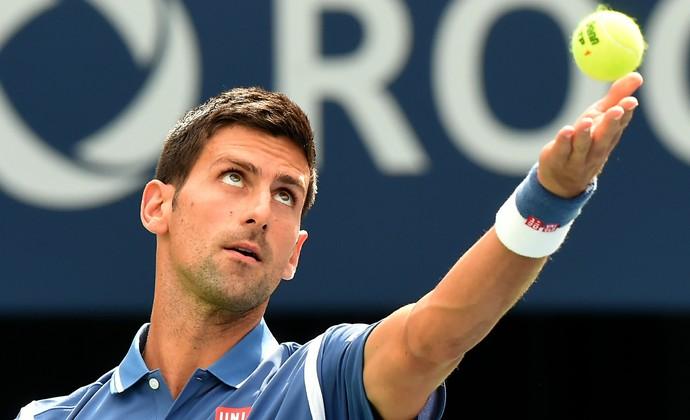 Djokovic Masters Toronto (Foto: Reuters)