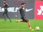 Argel encaminha time do Inter com estreias de Leandro Almeida e Seijas