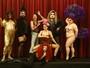 Homenagem a Rogéria tem Leandra Leal, sarau e concurso de drag no Rio