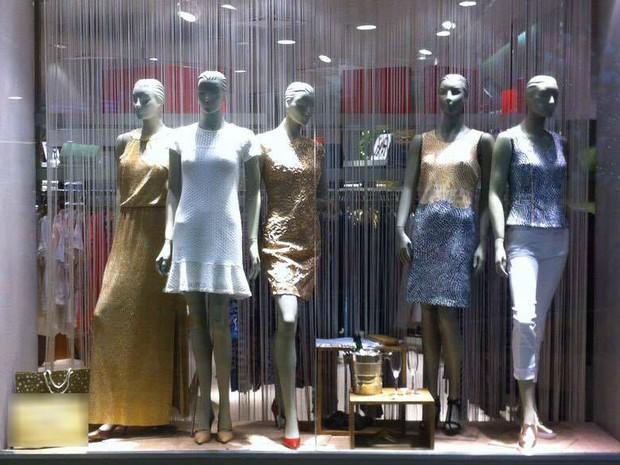 lojas uberlândia (Foto: Gleciani Alberton/Arquivo pessoal)