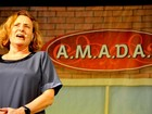 Teatro de Santa Isabel recebe comédia com a atriz Elizabeth Savala