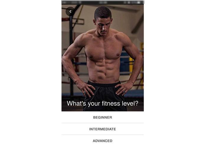 wk11 Como usar o app Madbarz Workout para perder peso sem ir à academia