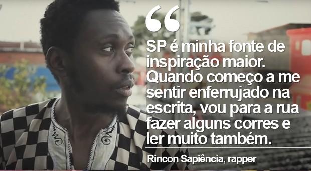 Rincon Sapiência (Foto: Reprodução / YouTube)