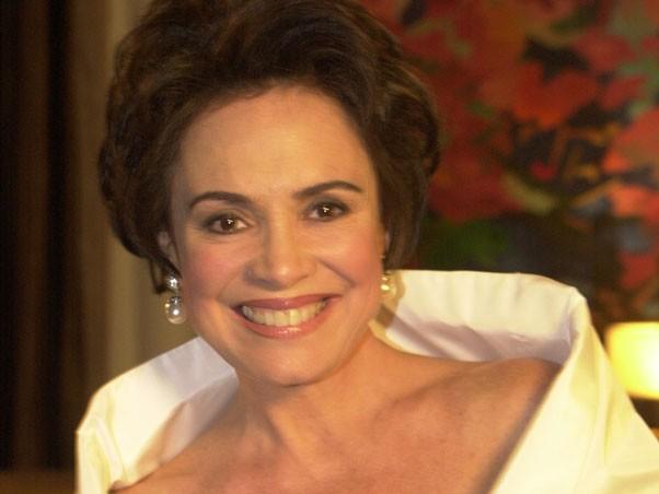 Andrea  (Foto: Desejos de Mulher/TV Globo)