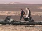 Forças da França e da Rússia intensificam bombardeios na Síria