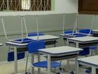 Professores do DF não repõem aulas perdidas com greve, dizem alunos