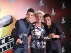 Vencedores, Danilo Reis e Rafael avaliam carreira: 'Três anos que parecem dez'