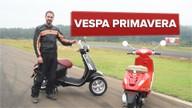 Vespa Primavera 125 e 150: veja avaliação dos scooters