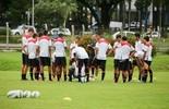São Paulo enfrenta o Liverpool na decisão da competição (Ígor Amorim / site oficial do SPFC)
