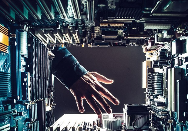 Empresa;Tecnologia;Internet;Segurança (Foto: Getty Images)