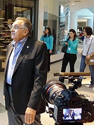 João Carlos Paes Mendonça (Foto: Katherine Coutinho / G1)