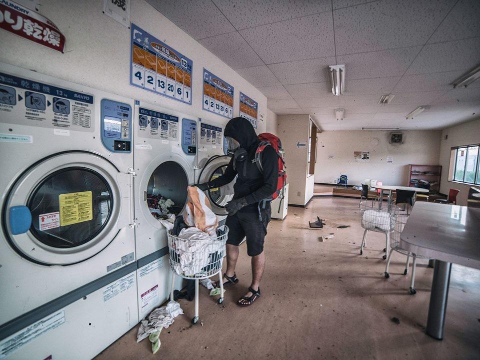 (Foto: Reprodução/Facebook/Keow Wee Loong)