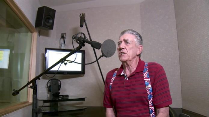 Ronald Lee Ermey empresta sua voz para novo DLC de Call of Duty: Ghosts (Foto: Reprodução / YouTube) (Foto: Ronald Lee Ermey empresta sua voz para novo DLC de Call of Duty: Ghosts (Foto: Reprodução / YouTube))