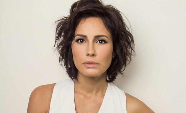 Juliana Knust (Foto: Sergio Baia)
