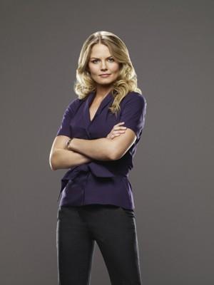 Dra. Allison Cameron (Jennifer Morrison) (Foto: Canal Universal)