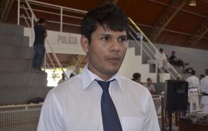 Karatê Amapá (Foto: Jonhwene Silva/GE-AP)