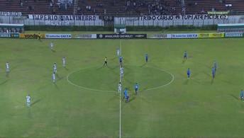 Melhores momentos de Tupi-MG 1 x 1 Avaí pela Série B do Campeonato Brasileiro