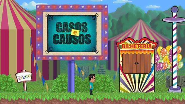 3 Feras e Uma Bela - Embarque em aventuras no mundo do circo  (Divulgação/RPC TV)