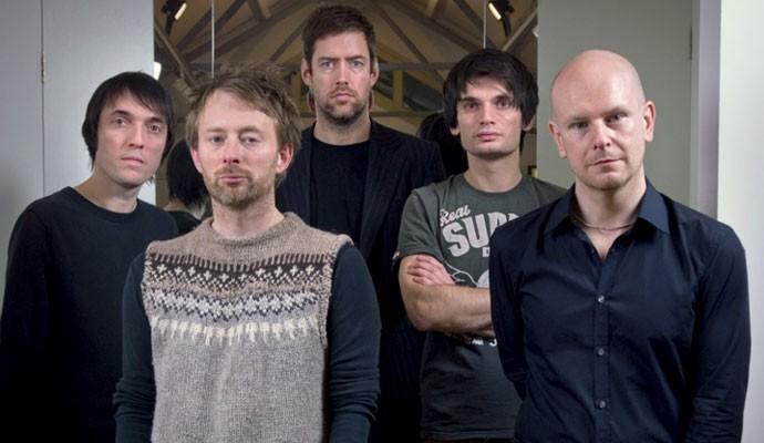 Radiohead enviou versos da inédita Burn The Witch para fãs e apagou publicações da rede (Foto: Divulgação)