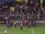 Com gol aos 47 do 2º tempo, Sanca bate Independente e avança à 3ª fase