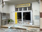 Quadrilha explode caixas eletrônicos em Santo Antônio do Pinhal, SP