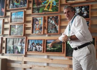 Carlos Favoreto diretor executivo ECP (Foto: Vitor Geron)