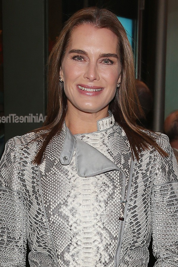 Brooke Shields - 31 de maio (Foto: Getty Images)
