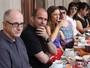 Além do Horizonte: autores da novela participam de café com blogueiros